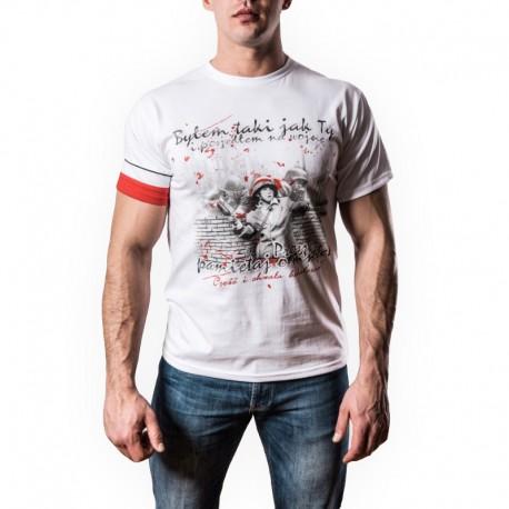 Koszulka PAMIETAJ O MNIE!