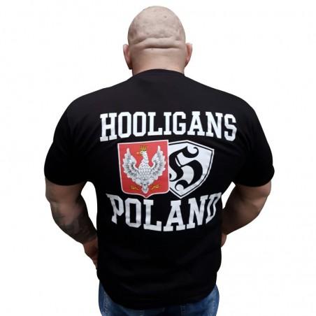 Koszulka HOOLIGANS POLAND