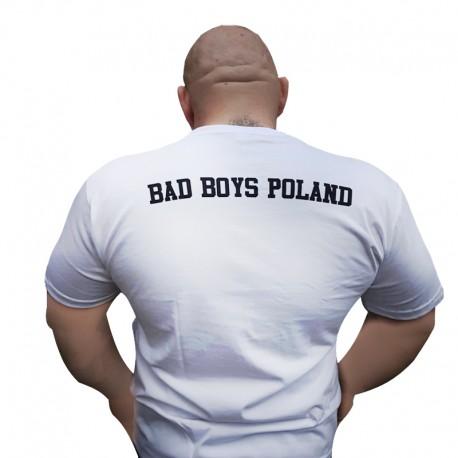 Koszulka BAD BOYS POLAND