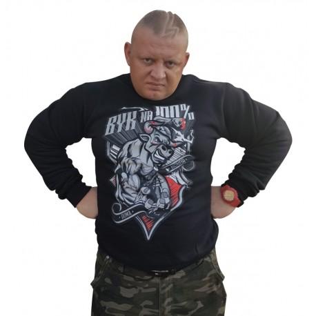 Bluza BYK NA 100 %