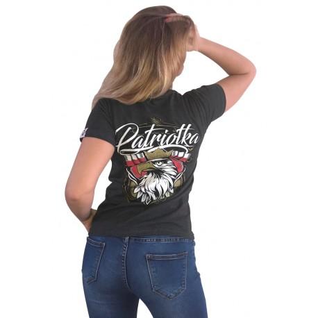 Koszulka PATRIOTKA