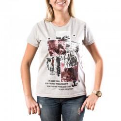 Koszulka damska HOŁD