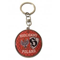 Brelok 3D HOOLIGANS POLAND