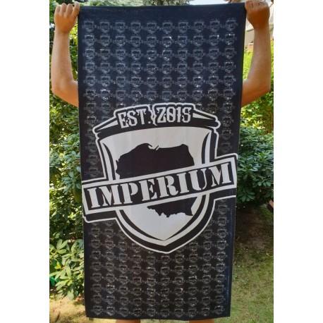 Ręcznik IMPERIUM czarny