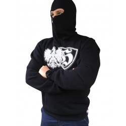 Bluza HOOLIGANS POLSKA ninja