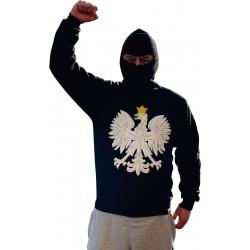 Bluza ninja ORZEŁ