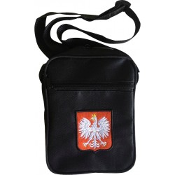 Saszetka / torba na ramię POLSKA