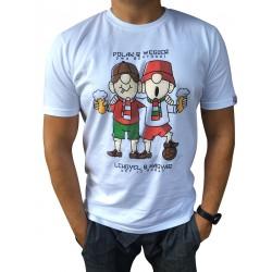 Koszulka Polak Węgier dwa bratanki