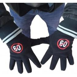 Rękawiczki ANTY 60-tki