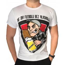 Koszulka NIE MA FUTBOLU BEZ ALKOHOLU