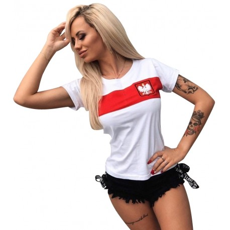 Koszulka BAD GIRLS POLAND