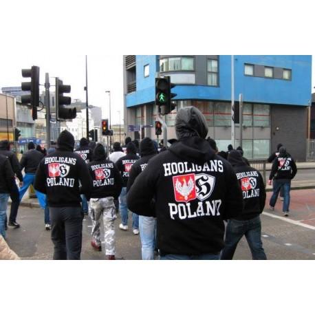 Bluza ninja HOOLIGANS POLAND