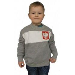Bluza dziecięca BAD BOYS POLAND